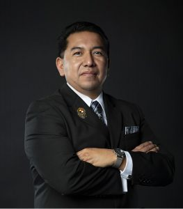 Marvin A. Trujillo, Jr.