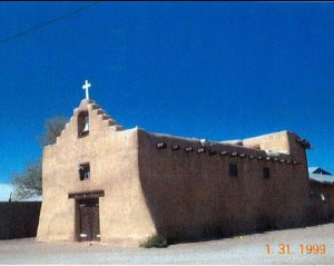 Mesita Church