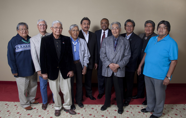 Former Governors of Laguna