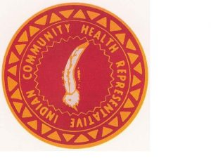 Indian Community Health Representative (CHR)