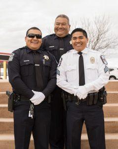 Law Enforcement Al Romero