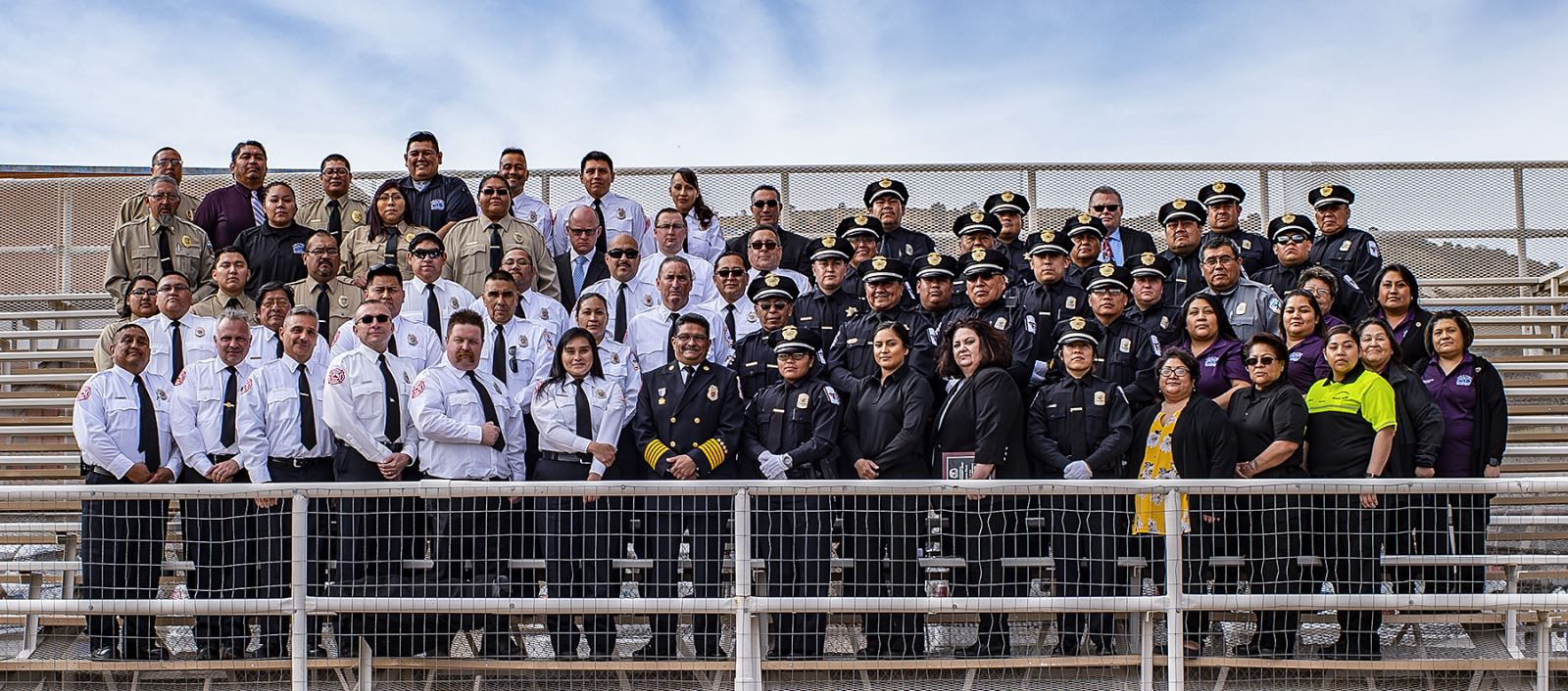 Public Safety Group 2019