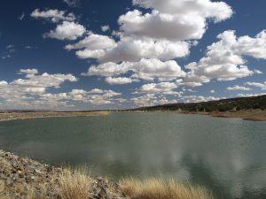 Paguate Reservoir